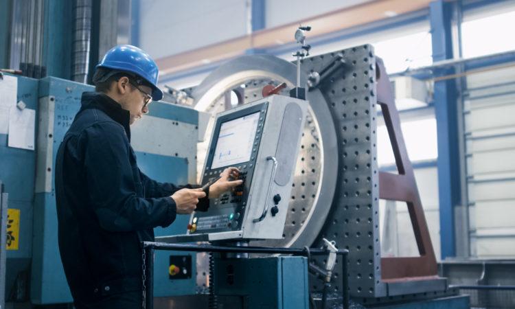 CNC operator / programmer